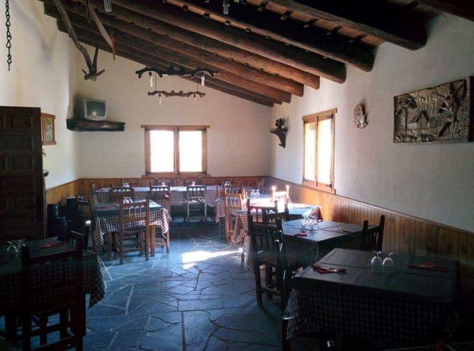 Betularia - Casa Quiroga